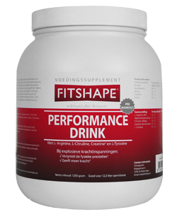Performance Drink
